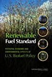 : Renewable Fuel Standard: Potential Economic and Environmental Effects of U.S. Biofuel Policy