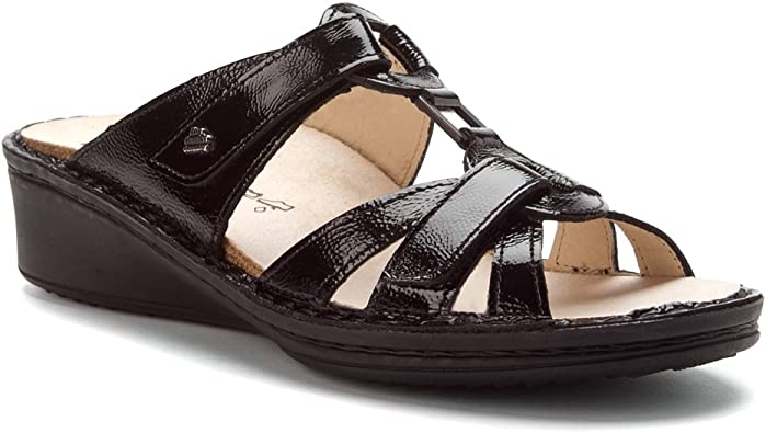 Finn Comfort Women's Cambria Sandals