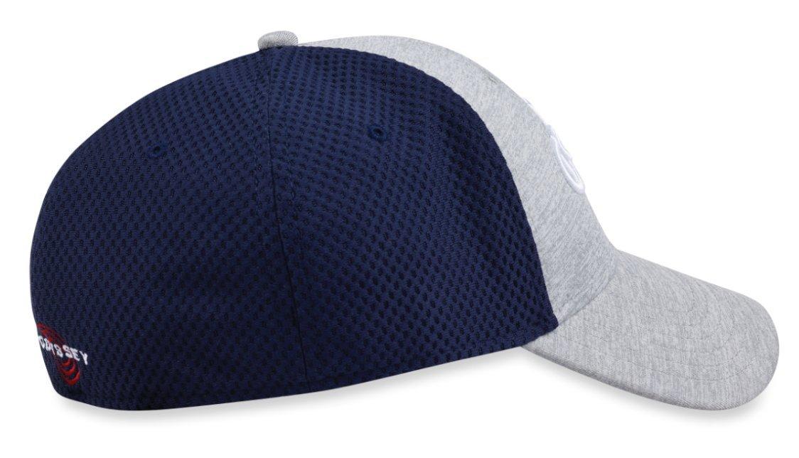 b42712d911b Callaway Golf 2018 Mesh Fitted Hat
