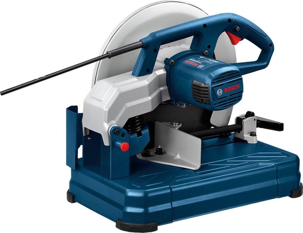 Bosch GCO200 2000-Watt 14-inch Chop-Saw Machine (Blue)