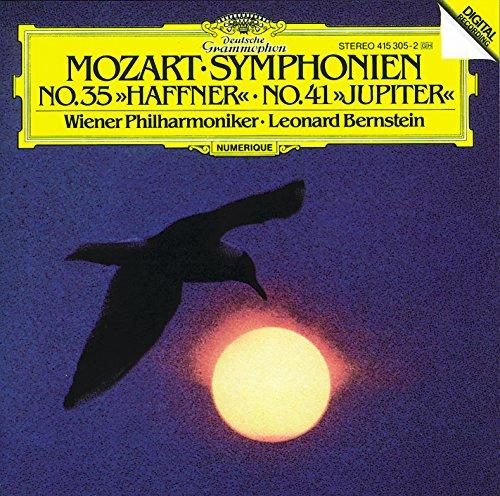 (Mozart: Symphonies Nos.35