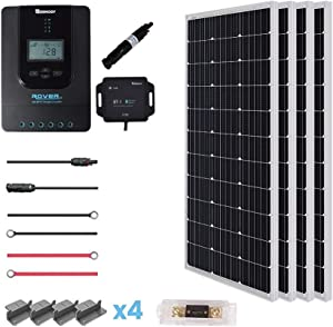 Best Off Grid Solar Systems Reviews 2021 - 5 Our Experts' Choice 7