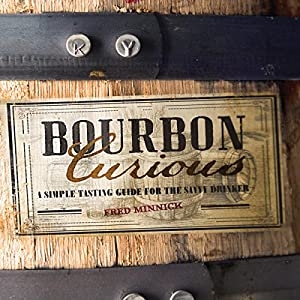 Bourbon Curious Audiobook