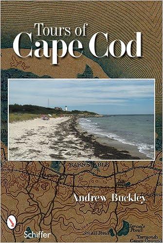 Tours of Cape Cod: Andrew G Buckley: 9780764330230: Amazon