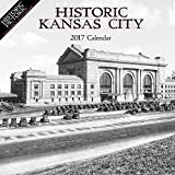Historic Kansas City 2017 Calendar