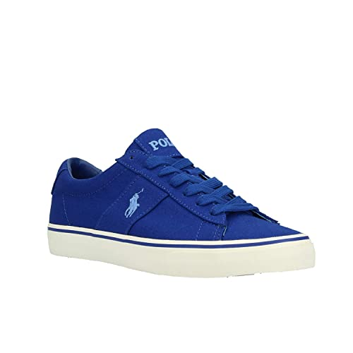 Zapatilla RALPH LAUREN para Hombre 816 710028 003 44 Azul: Amazon.es: Zapatos y complementos