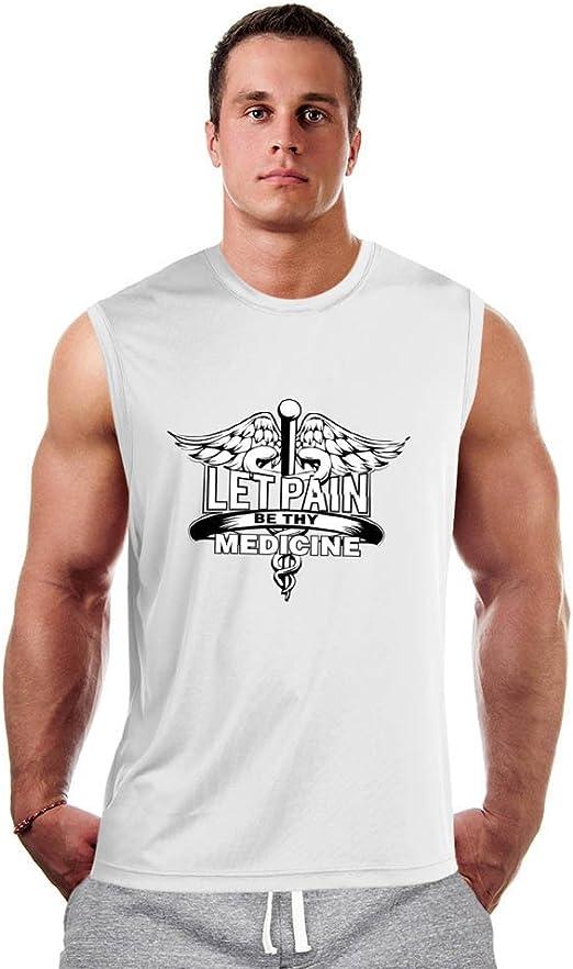 CRAZYBODIES FCK Average Mens Stringer Bodybuilding Fitness Muscle Workout Gym Tank Tops