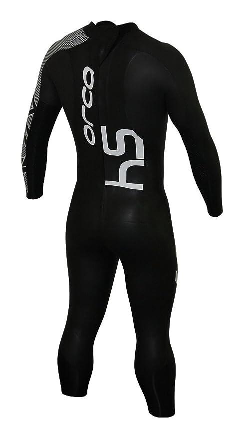 Amazon.com: ORCA S4 Wetsuit del Hombre: Clothing