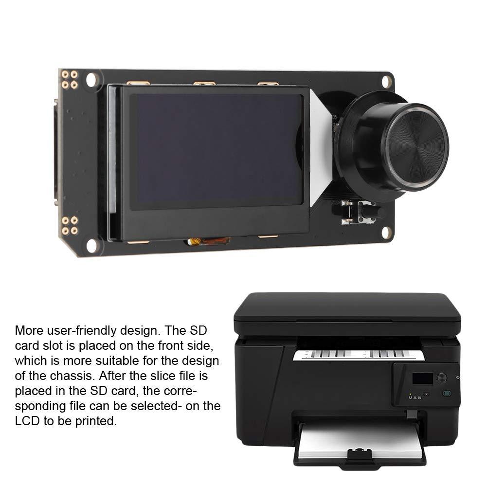 Kit de Controlador de Impresora 3D, Pantalla LCD MKS Mini 12864 ...
