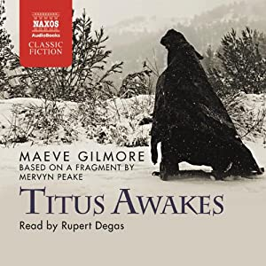 Titus Awakes Audiobook