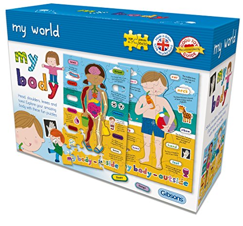 my body board game - 7