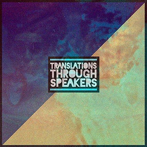 Speakers [LP] (Through Vinyl)