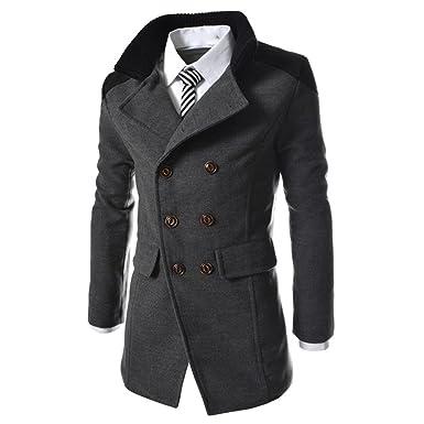 Cappotto Uomo Inverno 4268f5ff089