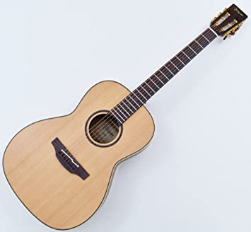 TAKAMINE cp3nyk neoyorquino acústica guitarra eléctrica acabado satinado natural: Amazon.es: Instrumentos musicales