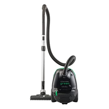 Electrolux Ergospace Green Canister Vacuum, EL 4101A