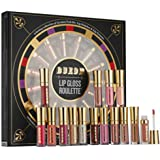 Buxom Lip Gloss Roulette ~ Limited Edition ~ 15 Mini Lip Glosses