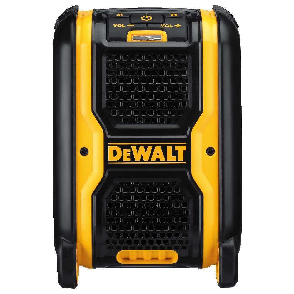 DEWALT DCR006 Jobsite Bluetooth Speaker by DEWALT (Image #2)
