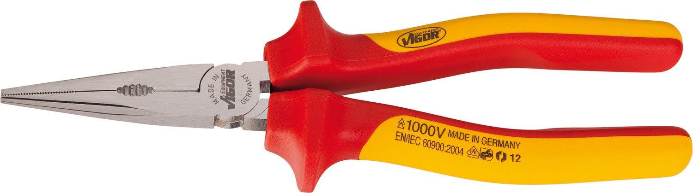 Vigor V2630 - Alicates de tija cónica: Amazon.es: Bricolaje y herramientas