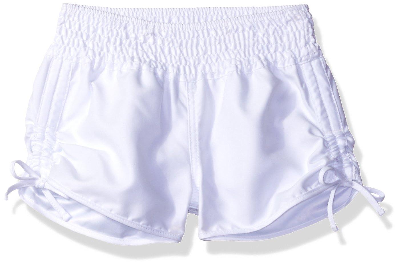 O'Neill Girls' Big Splash Boardshort White SP7806002