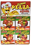 Grocery - Gummi Pizza by E-Fruitti 48 Count  (Net Wt. 26oz)