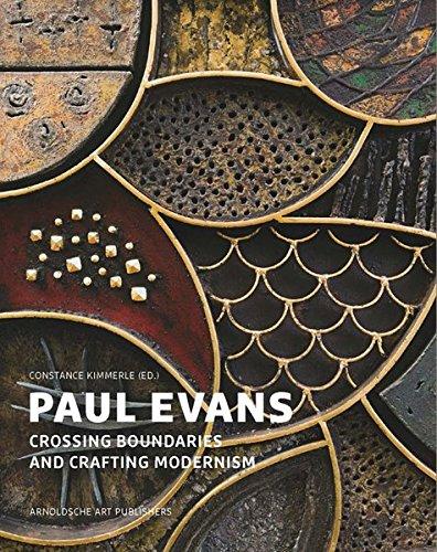 Paul Evans: Crossing Boundaries and Crafting Modernism