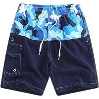 YongColer Comfort Mens Big /& Tall Cargo Short Half Pants for Beach Outdoor Hiking
