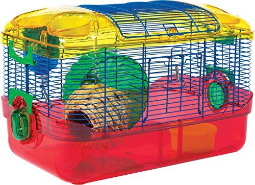 no wire hamster cage - 4