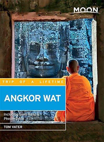 Moon Angkor Wat: Including Siem Reap & Phnom Penh (Moon Handbooks)...