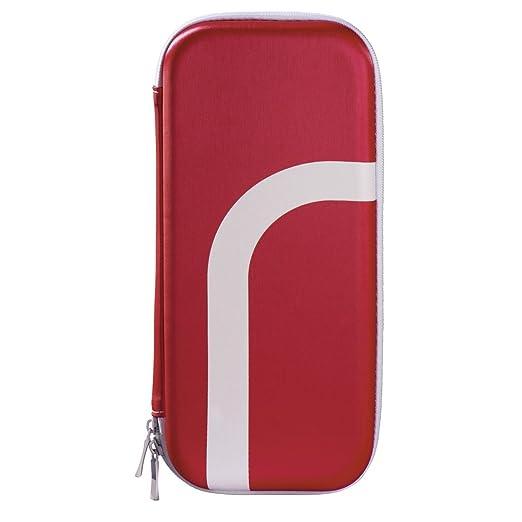 Hama 00054639 Maleta de transporte accesorio y piza de ...