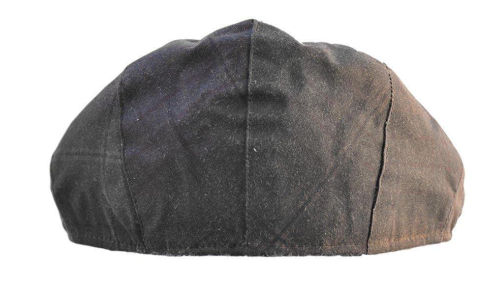 Emporio3 BERRETTO IMPERMEABILE SCOZZESE COPPOLA - CB05500  Amazon.it   Abbigliamento 0f617c3c1b70