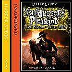 Last Stand of Dead Men: Skulduggery Pleasant, Book 8 | Derek Landy