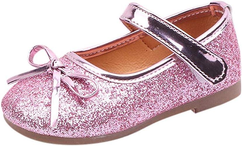 Zerototens Baby Girls Shoes, 1-6 Years