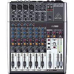 Xenyx 1204USB Premium