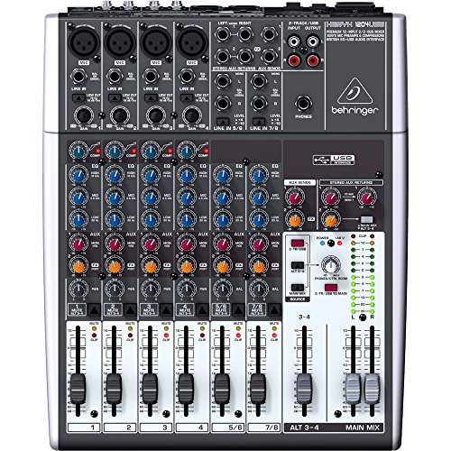 usb vocal mixer - 7