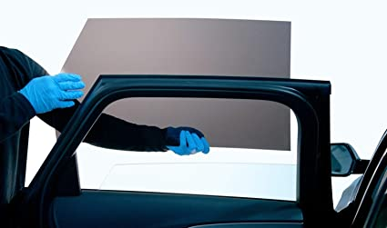 Solar Screen Passgenaue T/önungsfolie Opel Corsa C 3-T/ürer Bj 2000-2006 Xtreme 98