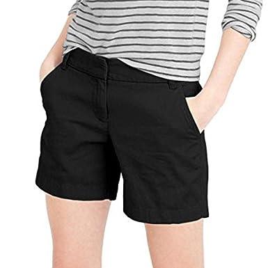 a2e19006a3 vermers Deals - Womens Casua Shorts, Super Comfy Pockets Baggy Pants  Walking Trousers