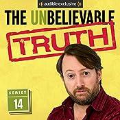 The Unbelievable Truth (Series 14) | Jon Naismith, Graeme Garden