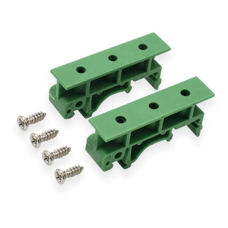 Teltonika TRB DIN Rail Kit for TRB140/TRB142/TRB145