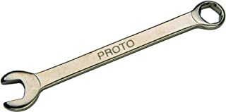 """product image for Stanley Proto Industrial J1204EFS Short 6 Point Combo Wrench 1/8"""""""