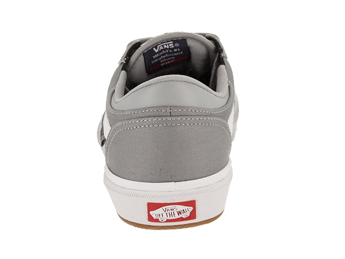 Vans Gilbert Crockett 2 PRO AlloyParisian Night 9UK: Amazon