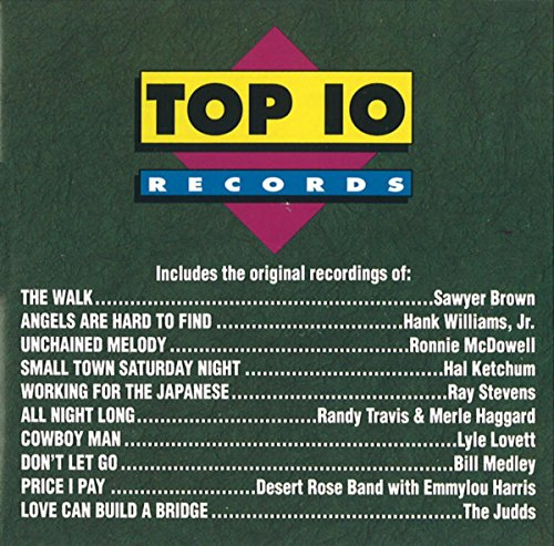 Top 10 Records