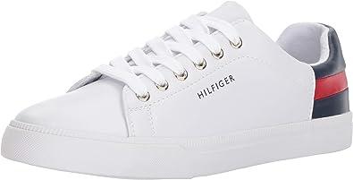 נעלי סניקרס מהממות טומי הילפיגר Tommy Hilfiger Women's Laddin Sneaker
