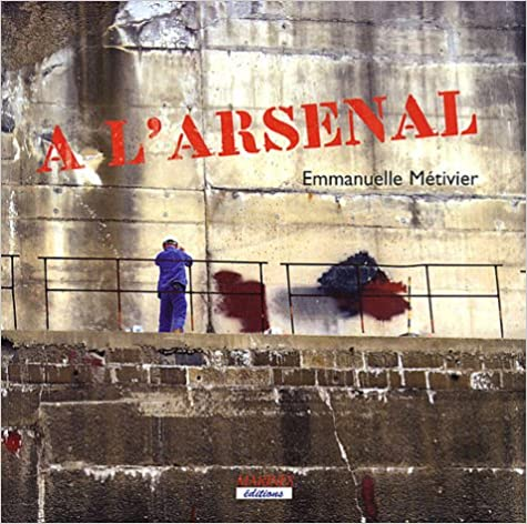 Read Online A l'arsenal pdf ebook