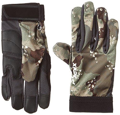 ホバート仮定周辺(フェニックス) phenix Mountain CAMO Mesh Gloves(トレッキンググローブ)
