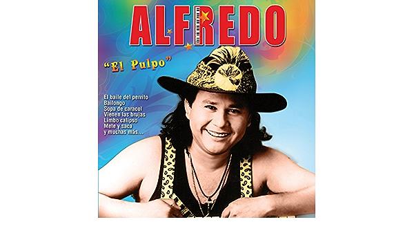 Cangrejito Playero de Alfredo El Pulpo Y Sus Teclados en ...