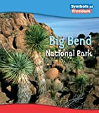 Big Bend National Park, M. C. Hall, 1403466971