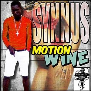 Motion Wine - Single