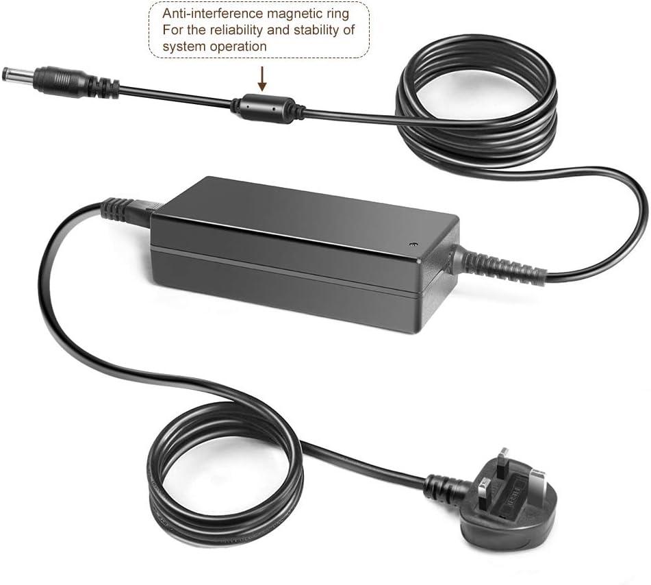 TAIFU 24V 2.7A AC Adaptador Cargador para Silhouette Cameo 1 2 3 ...