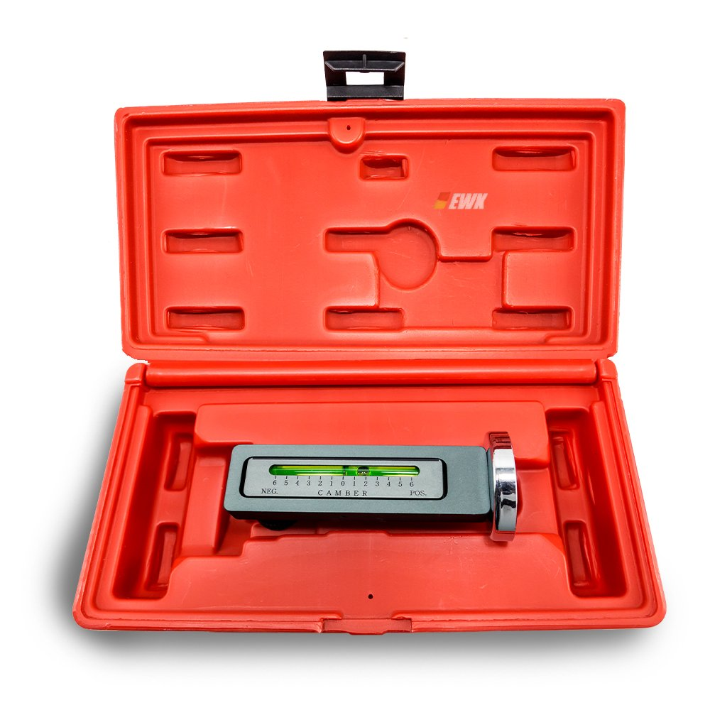 Universal Magnetic Gauge Tool for Car/Truck Camber Strut Wheel Alignment EWK TOOL EB0075