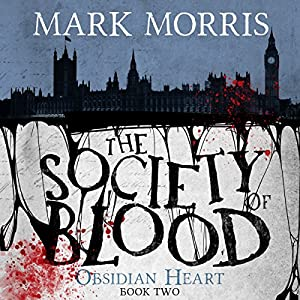 The Society of Blood Audiobook